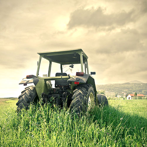Take the Virtual Tractor Demo